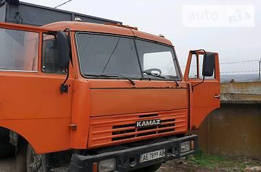 КамАЗ 5320 1990 в Юрьевке