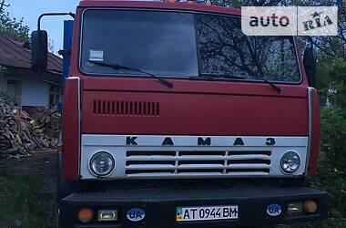 КамАЗ 5320 1993 в Снятине