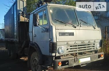 КамАЗ 5320 1990 в Ужгороде