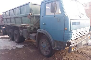 КамАЗ 5320 1990 в Золотоноше