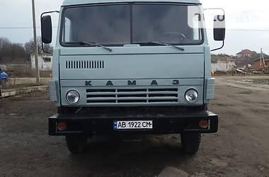 КамАЗ 5320 1982 в Гайсине