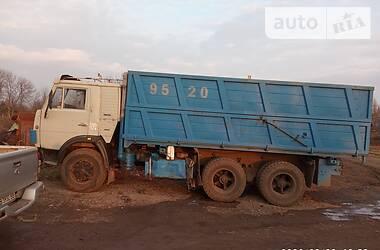 Самосвал КамАЗ 5320 1988 в Тростянце