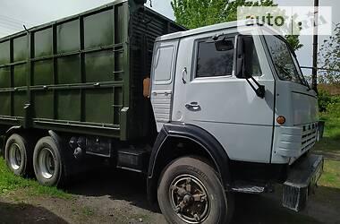 КамАЗ 5320 1985 в Великой Новоселке