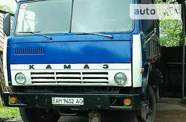 КамАЗ 5320 1990 в Овруче