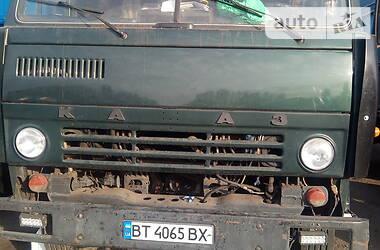 КамАЗ 5320 1989 в Херсоне