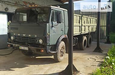 КамАЗ 5320 1992 в Стрые