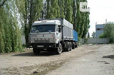 КамАЗ 5320 1983 в Харькове