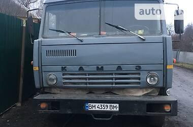 КамАЗ 5320 1986 в Сумах