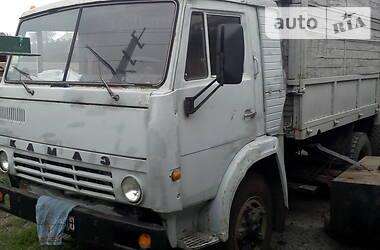 КамАЗ 5320 1993 в Новоархангельске