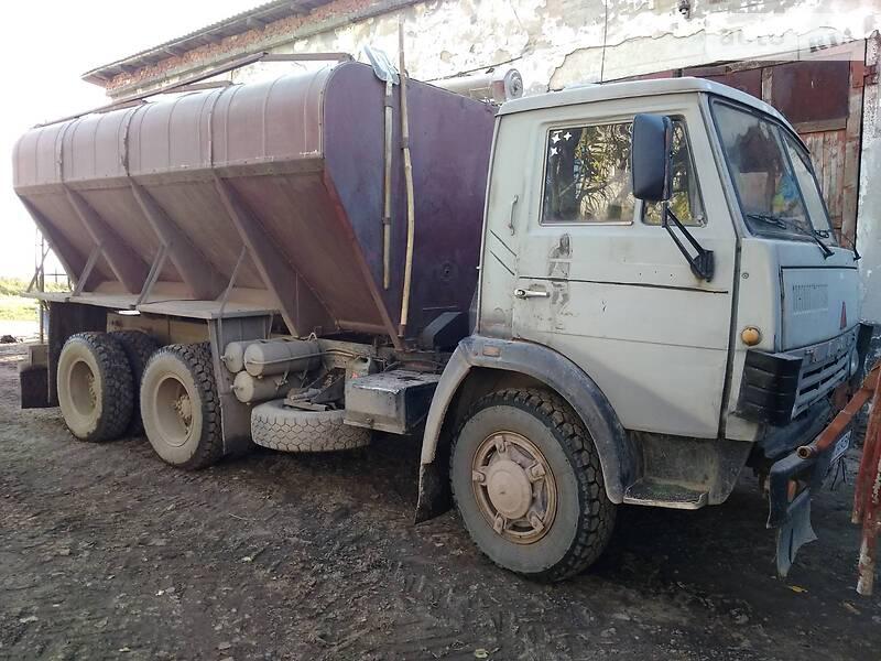 КамАЗ 5320 1991 в Рогатине