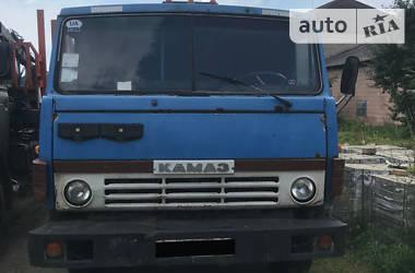 КамАЗ 5320 1984 в Луцке