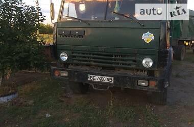 КамАЗ 5320 1984 в Новом Буге