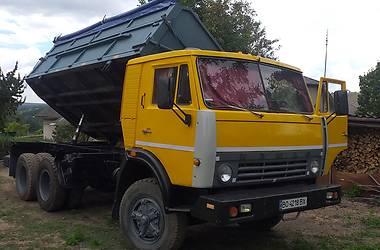 КамАЗ 5320 1984 в Борщеві