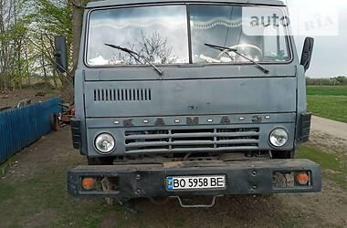 КамАЗ 5320 1988 в Подгайцах