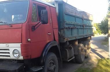 КамАЗ 5320 1986 в Староконстантинове