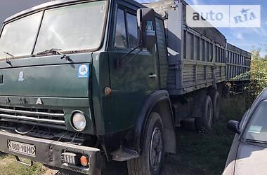 КамАЗ 5320 1983 в Хотине