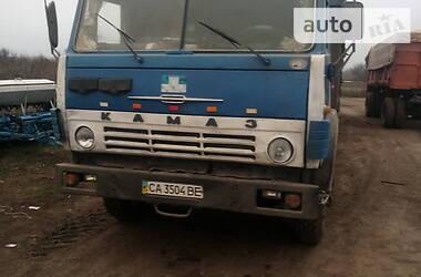 КамАЗ 5320 1984 в Шполе