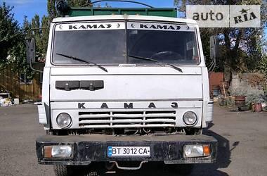 КамАЗ 5320 1993 в Херсоне