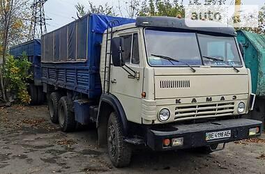 КамАЗ 5320 1985 в Николаеве
