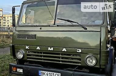 КамАЗ 5320 1987 в Ровно