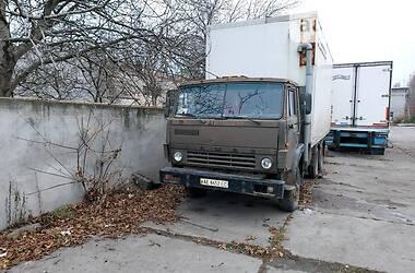 КамАЗ 5320 1984 в Дніпрі