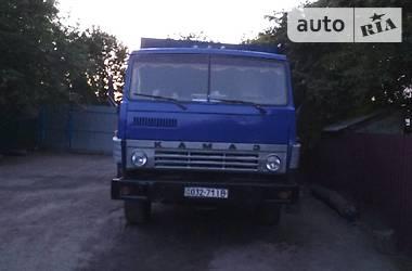 КамАЗ 5320 1984 в Білогір'ї