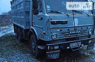 Самосвал КамАЗ 5320 1988 в Гайсине