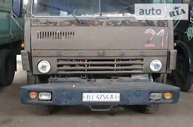 КамАЗ 5320 1992 в Миргороде