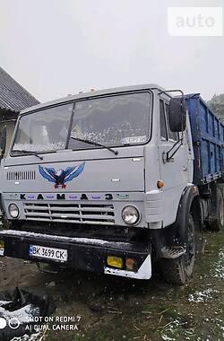 КамАЗ 5320 1983 в Ровно