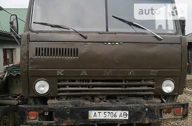 КамАЗ 5320 1988 в Тысменице