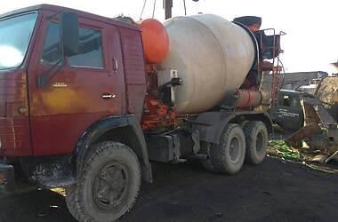 КамАЗ 5320 1981 в Бердянске