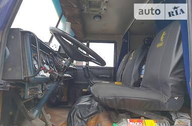 Бортовой КамАЗ 5320 1990 в Полтаве