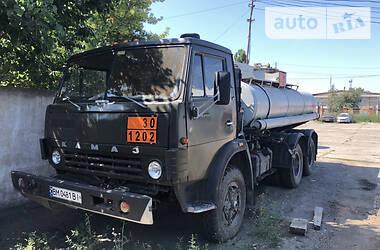 Цистерна КамАЗ 5320 1991 в Сумах