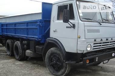 КамАЗ 5320 1985 в Калуше