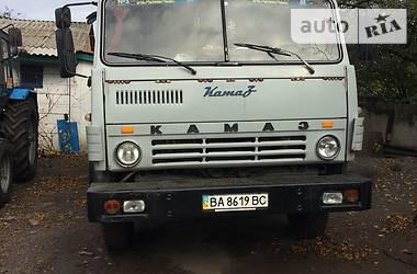 КамАЗ 53212  1984