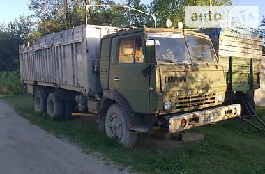 КамАЗ 53212 1993 в Житомире