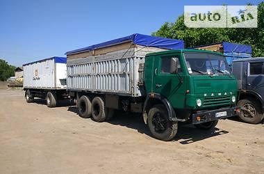 КамАЗ 53212 1986 в Первомайську