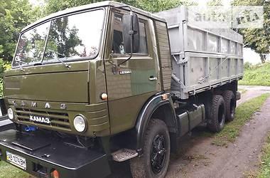 КамАЗ 53212 1979 в Виннице