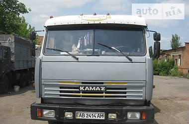 КамАЗ 53212 1994 в Жмеринке