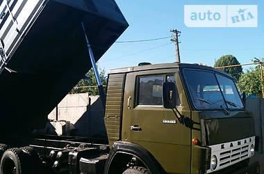 КамАЗ 53212 1995 в Днепре