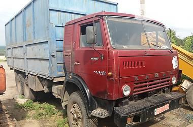 КамАЗ 53212 1992 в Луганске