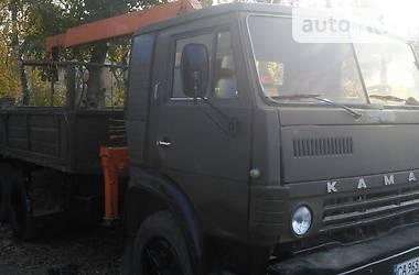 КамАЗ 53212 1983 в Умани