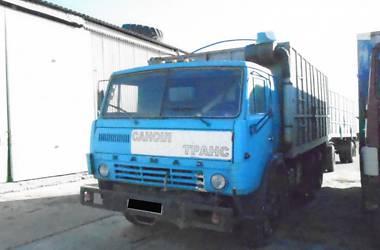 КамАЗ 53212 1995 в Запорожье