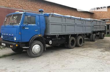 КамАЗ 53212 1989 в Кодыме
