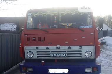 КамАЗ 53212 1993 в Харкові