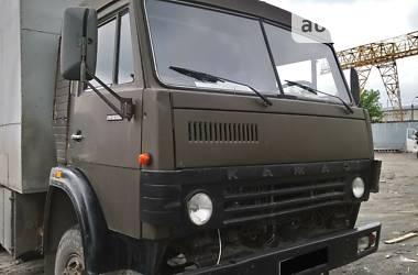 КамАЗ 53212 1989 в Хмельницькому