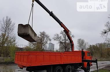 КамАЗ 53212 1988 в Києві