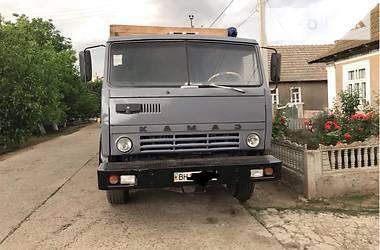 КамАЗ 53212 1990 в Сараті