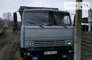 КамАЗ 53212 1993 в Дніпрі