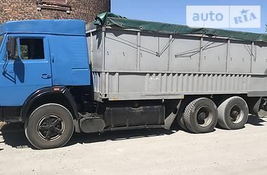КамАЗ 53212 1995 в Дніпрі